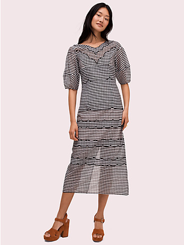 embroidered gingham dress , , rr_productgrid