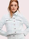 femme denim jacket , , s7productThumbnail