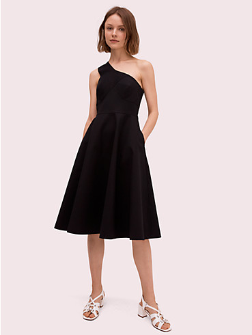 one shoulder midi dress , , rr_productgrid