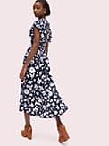 splash flutter sleeve dress, , s7productThumbnail