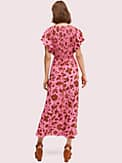 splash flutter sleeve dress, , s7productThumbnail
