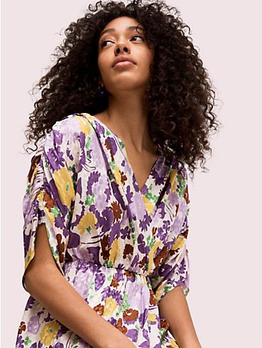 swing flora jacquard dress, , rr_productgrid