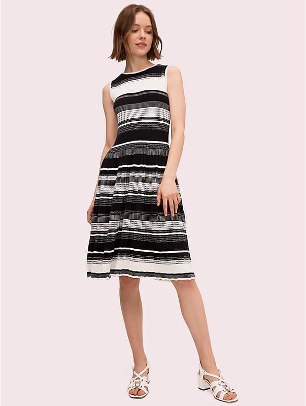striped sweater dress , , rr_large