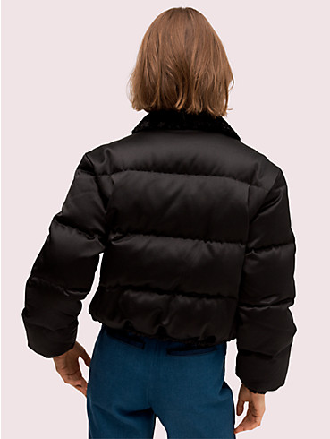 satin puffer jacket, , rr_productgrid