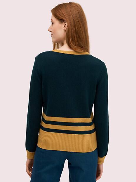Disco naps sweater | Kate Spade New York