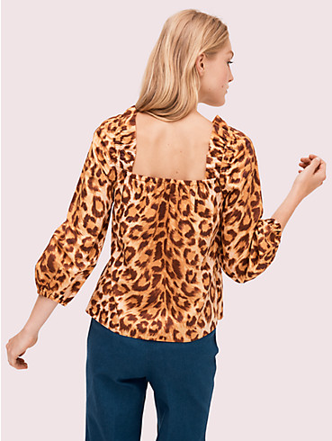 panthera square neck top, , rr_productgrid