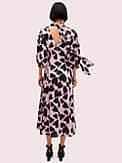 heart strings silk midi dress, , s7productThumbnail