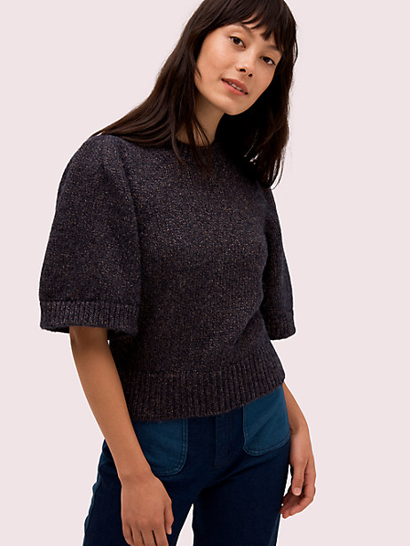 bell sleeve sweater by kate spade new york