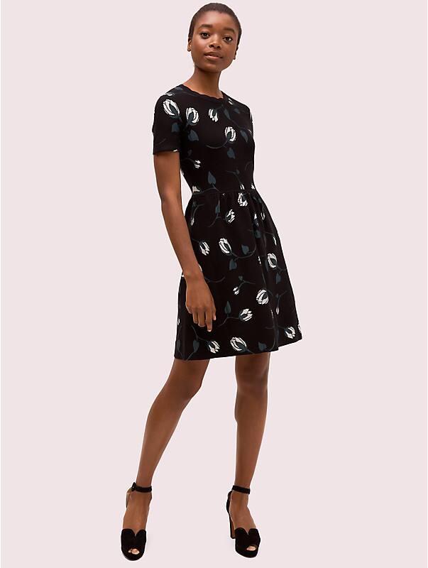deco bloom sweater dress, , rr_large
