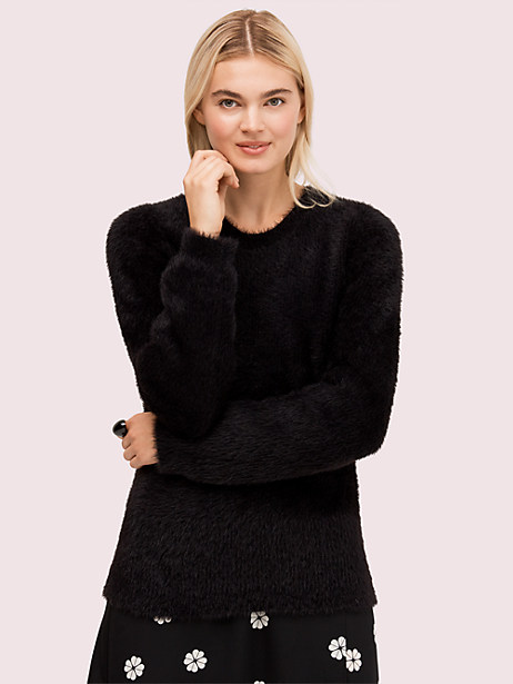 crewneck sweater by kate spade new york