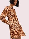 panthera shirtdress, , s7productThumbnail
