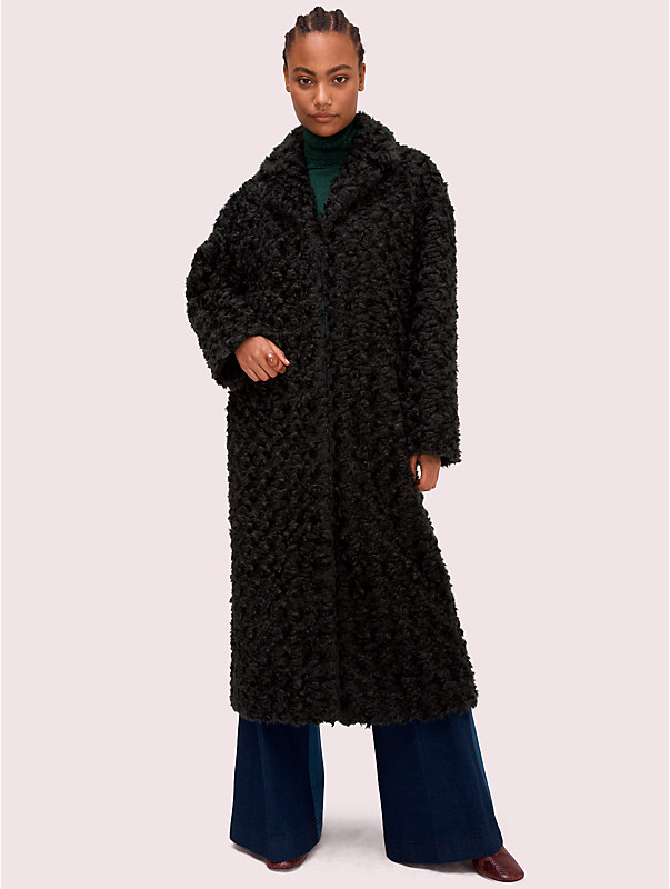 textured curly coat, , rr_large
