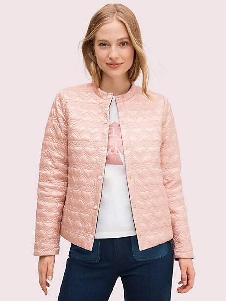 spade reversible jacket by kate spade new york
