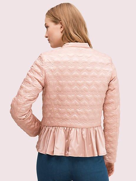 Spade reversible jacket | Kate Spade New York