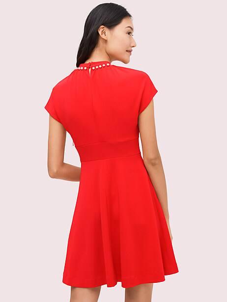 Pearl pavé dress   Kate Spade New York