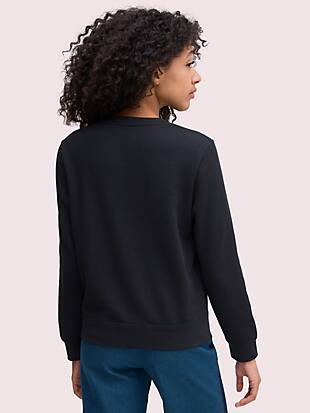 nouveau york sweatshirt by kate spade new york hover view