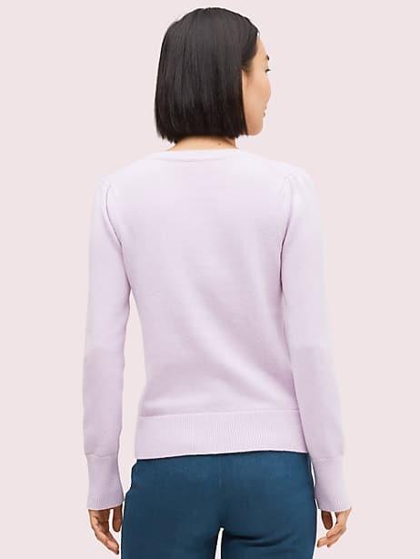Roller star sweater   Kate Spade New York