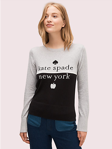 Kate Spade New York Pullover, , rr_productgrid