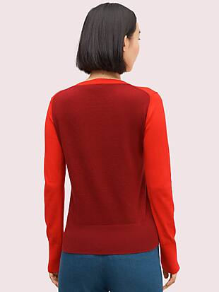 kate spade new york sweater by kate spade new york hover view