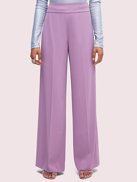 fluid trouser pant by kate spade new york