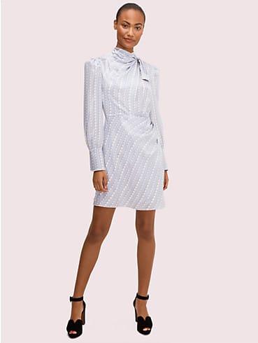 pearl drops silk dress, , rr_productgrid