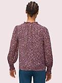 party bubbles blouse, , s7productThumbnail