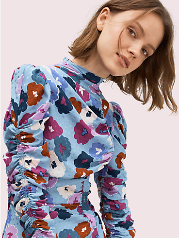winter garden high neck dress, , rr_productgrid