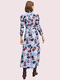 winter garden high neck dress, , s7productThumbnail