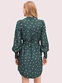 pop dots shirtdress, , s7productThumbnail