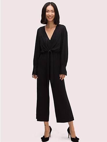 tie front jumpsuit, , rr_productgrid