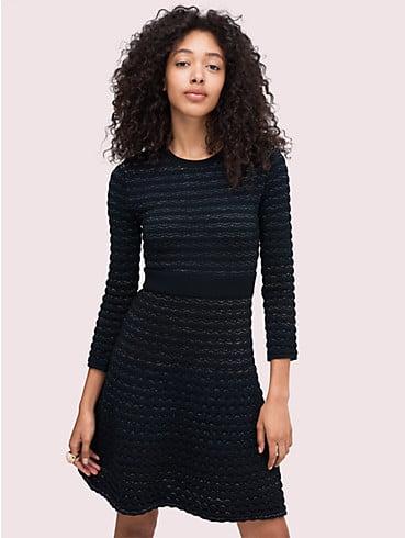 scallop shine sweater dress, , rr_productgrid