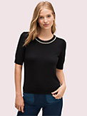 pearl pavé sweater, , s7productThumbnail