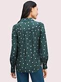 pop dots blouse, , s7productThumbnail