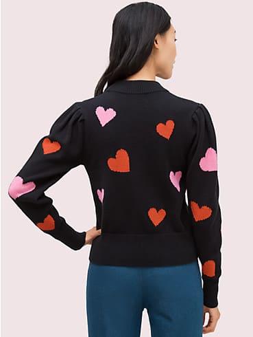 hearts mockneck sweater, , rr_productgrid