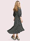 cloud dot wrap dress, , s7productThumbnail