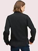 twill bomber jacket, , s7productThumbnail