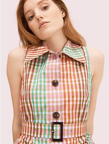 rainbow plaid shirtdress, , rr_productgrid