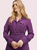 silk pocket shirtdress, , s7productThumbnail