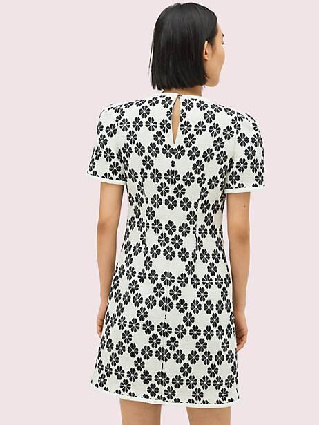 Spade tweed dress | Kate Spade New York