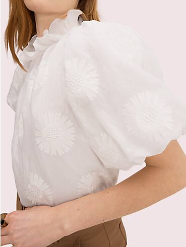 Bloom Top aus Organza, , rr_productgrid