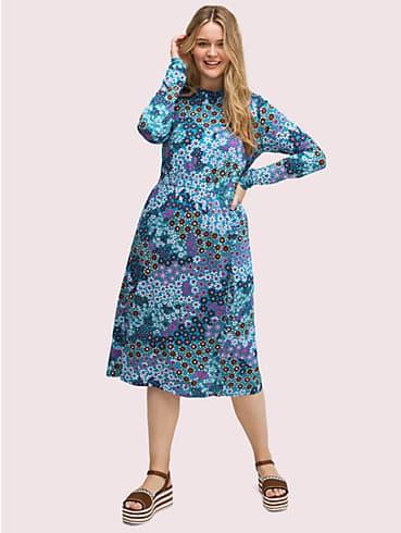 pacific petals knit dress, , rr_productgrid