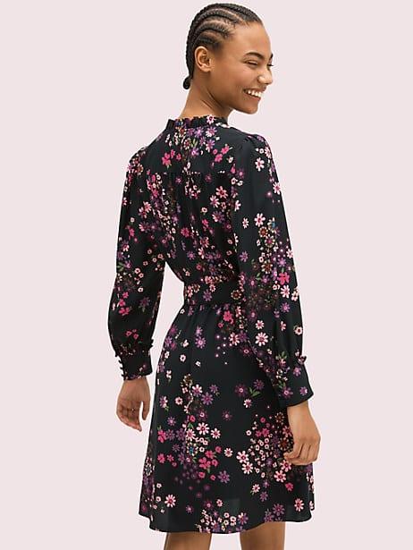 Bora flora dress   Kate Spade New York