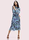 pacific petals chiffon dress, , s7productThumbnail