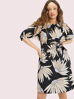 falling flower dress by kate spade new york non-hover view