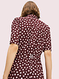 cloud dot shirtdress, , s7productThumbnail