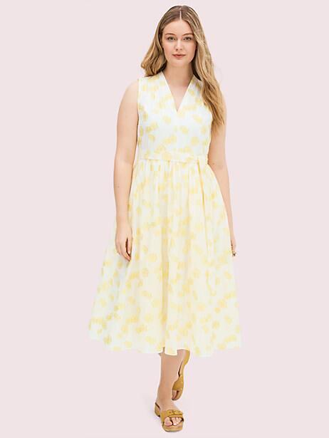 Flora organza dress   Kate Spade New York