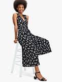 Dandelion Floral Jumpsuit, , s7productThumbnail