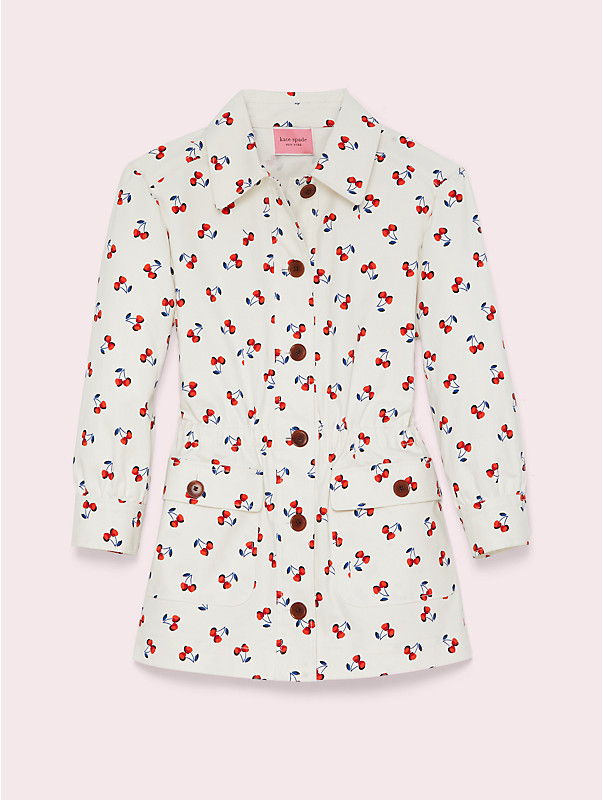 Cherry Toss Jacke, , rr_large