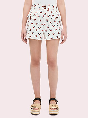 cherry toss short by kate spade new york non-hover view