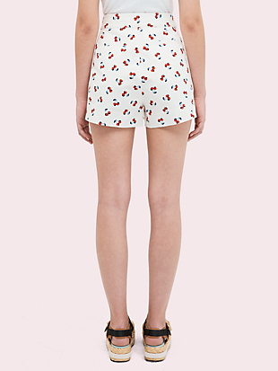 cherry toss short by kate spade new york hover view